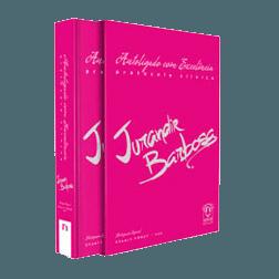 Livro Jurandir Barbosa
