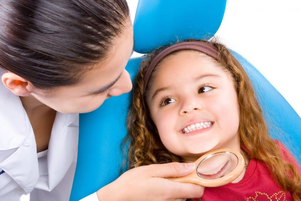 dentista crianca