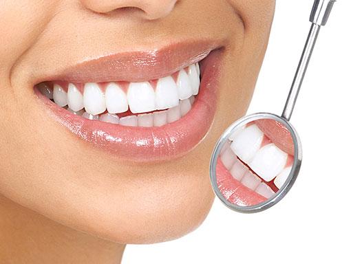 Uma boca saudável, sinônimo de qualidade de vida. Quem não quer ter a saúde bucal em dia? Fonte: Google.